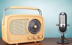 Legacy Data : Menjawab Pertanyaan Mengenai Radio - Alat Alat Yang Digunakan Untuk Siaran Radio ?