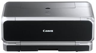 Canon pixma ip5000 Wireless Printer Setup, Software & Driver