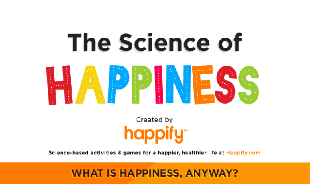 The Science Of Happiness #infographic,happiness, happiness quotes, happiness definition, for happiness quotes