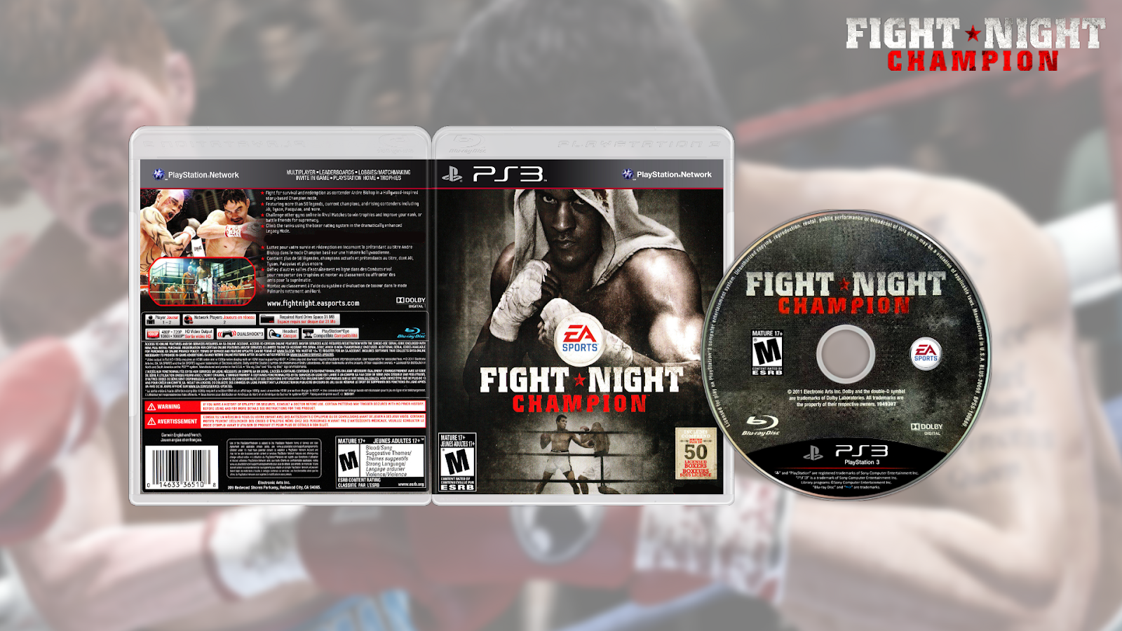The Fight Night Champion Ps3 Pkg Download {Forum Aden}