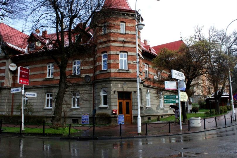 Poland Krynica-Zdrój