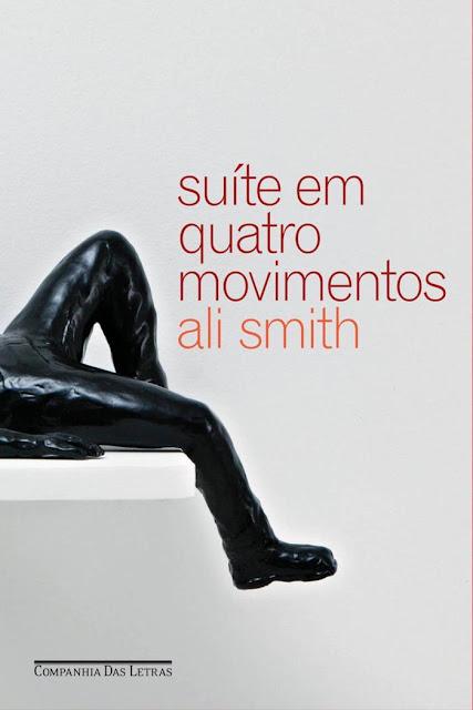 Suíte em quatro movimentos - Ali Smith
