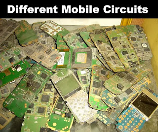 smartphone boards Scrap and Used old cell phones scrap
