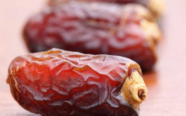benefits of dates on health