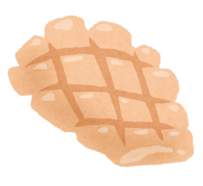 ミノのイラスト(牛肉ホルモン)