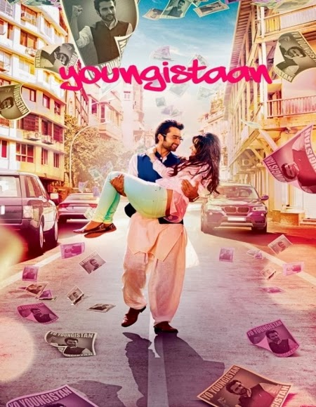 Youngistaan 2014 Official Theatrical Trailer 1080p HD