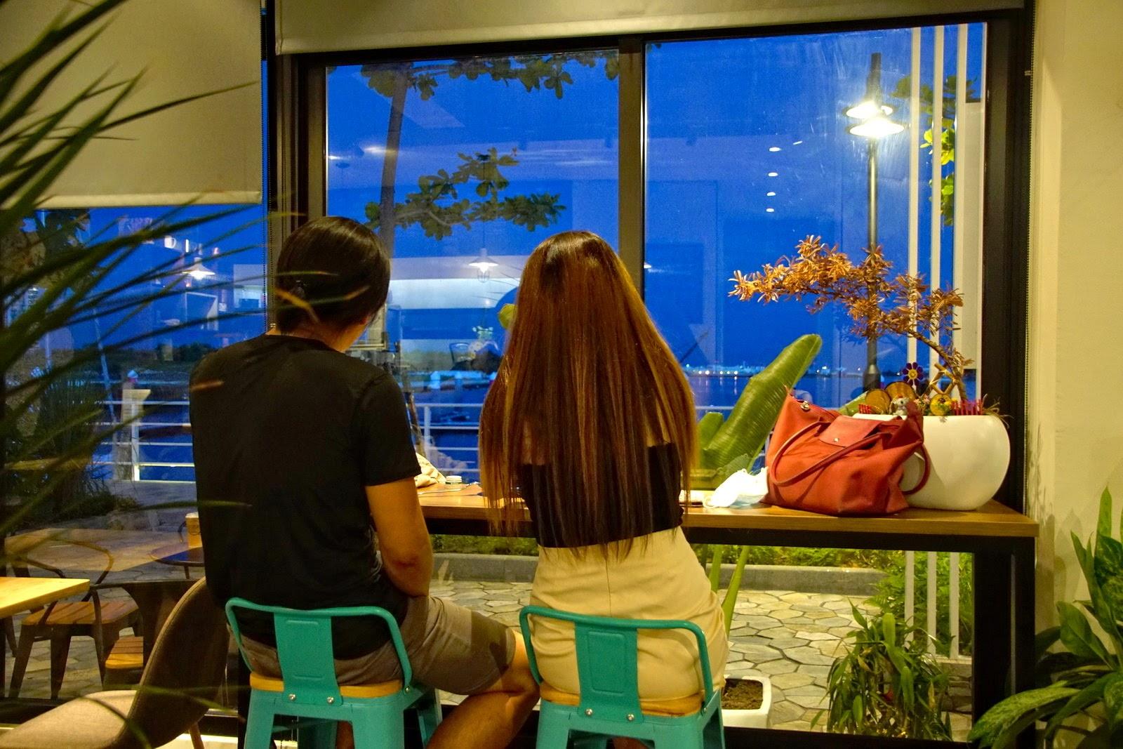 [台南][安平區] 吹吹風精品咖啡館|亞果安平店|食記