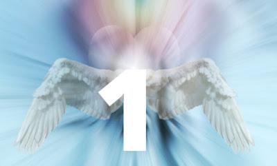 Anielska liczba 1-znaczenie