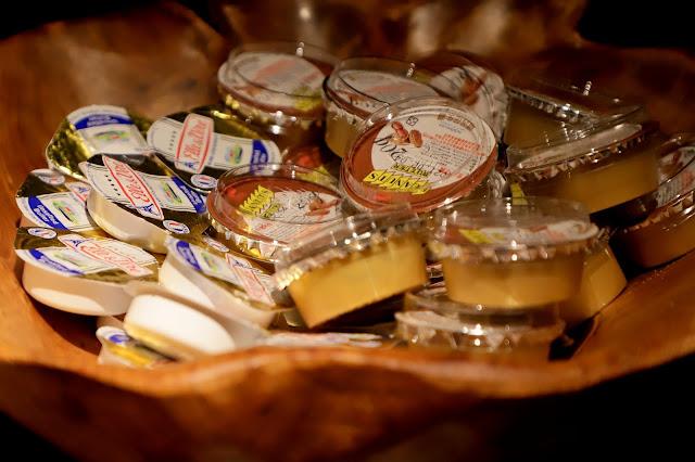 台北晶華酒店 栢麗廳Brasserie 自助晚餐