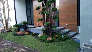 Tukang Taman Kota Batu Jasa Pembuatan Taman Di Kota Batu Malang Lestari Alam
