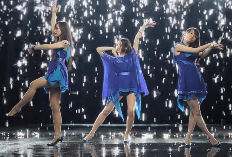 Music video: Perfume - Glitter | Random J Pop