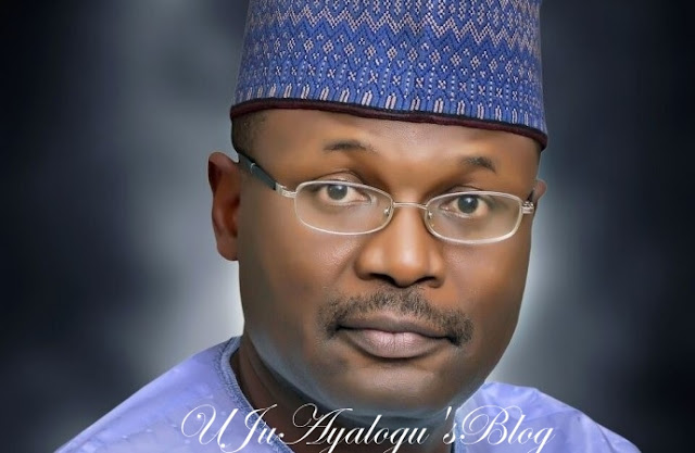 JUST IN: INEC states general elections dates for the next 36 years