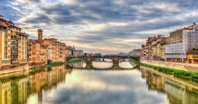 Conocer Florencia
