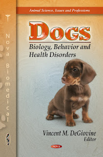 Dogs Biology, Behavior, and Health Disorders