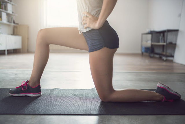 Best Exercises To Tone Your Butt
