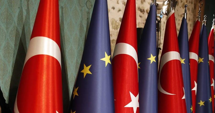 Πώς η Ευρώπη κατάφερε να «χάσει» την Τουρκία