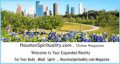 Houston Spirituality Magazine
