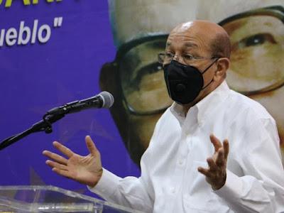 Presidente PLD citado ante el Pepca y la Dirección de Persecución