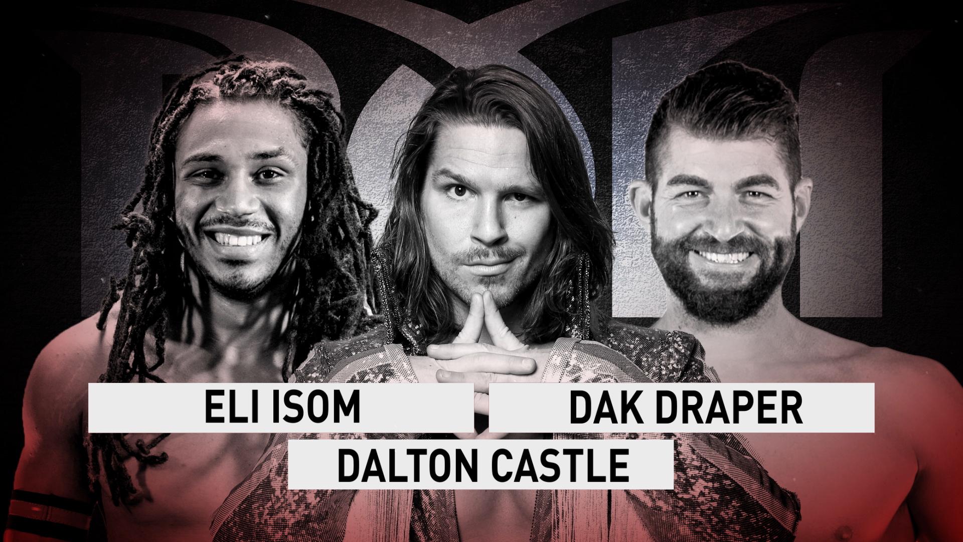 Cobertura: ROH Wrestling (26/07/2021) – Aliança!