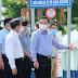 Nóng: Phong tỏa bệnh viện K Tân Triều