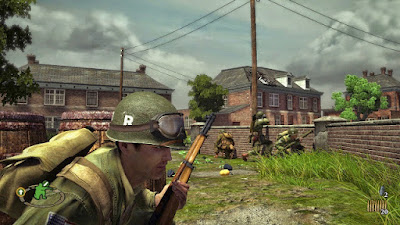 Brothers In Arms Hell's Highway Free For Download