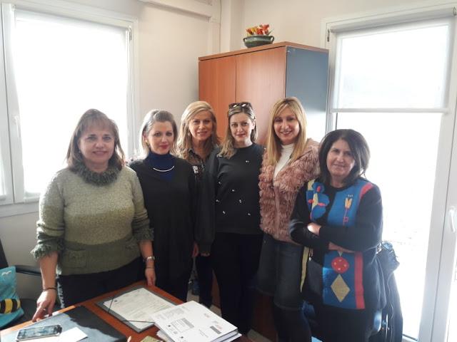 Καλύπτει την Αργολίδα το Συμβουλευτικό Κέντρο Γυναικών Τρίπολης
