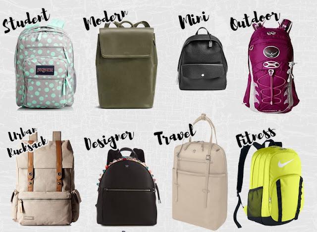 sırt çantası önerileri