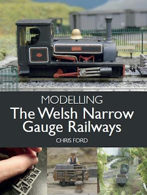 chris ford welsh narrow gauge