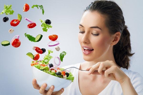 Menjaga kesehatan