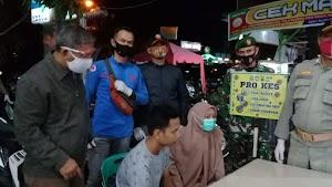 BPBD Banda Aceh Himbau Masyarakat Tetap Patuh Prokes Yang Berlaku