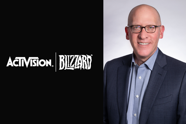 Altos cargos de Activision Blizzard disconformes con el nombramiento del nuevo director de marketing.