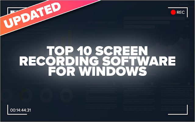 Top-10-Best-Screen-Recording-Software-Features
