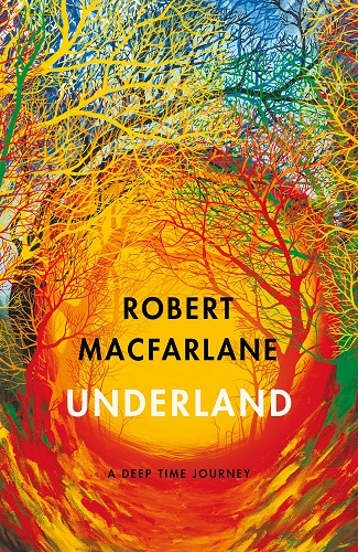 Underland Book by Robert Macfarlane pdf