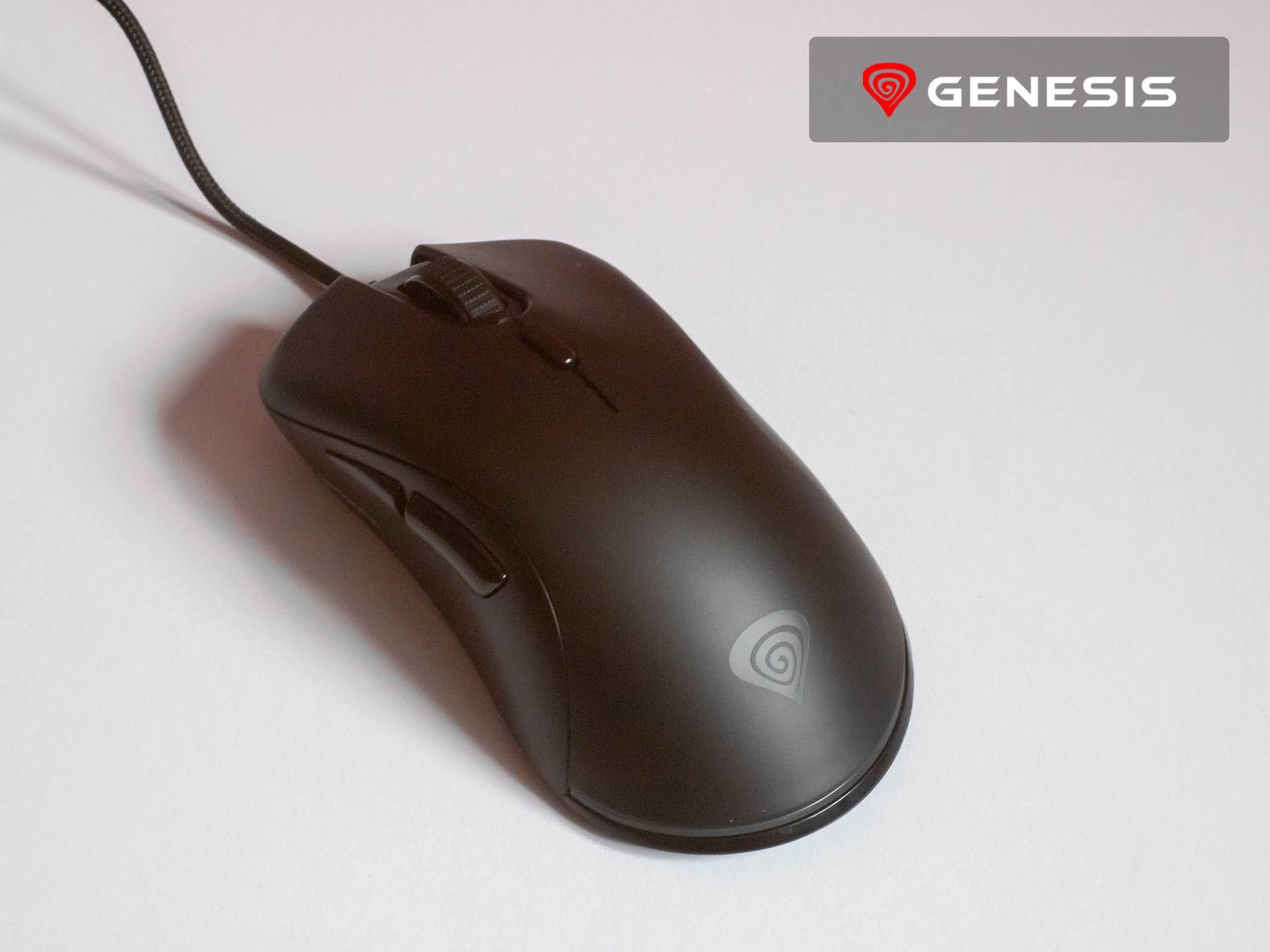 Genesis Krypton 200 wygląd