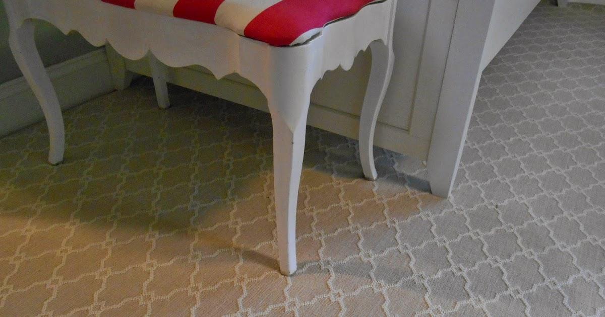 My Notting Hill My New Carpet Amp Eco Fiber Rug Pad