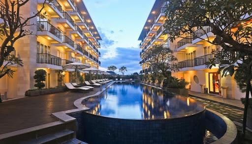 Hotel Harris Bukit Jimbaran