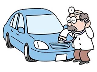 bảo dưỡng xe