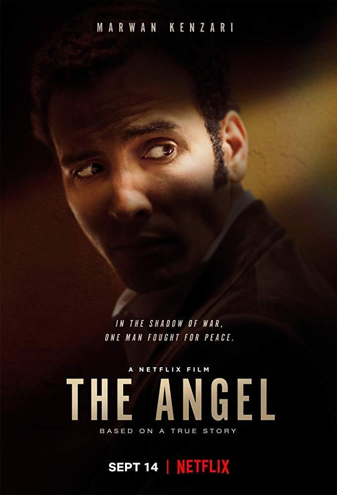 Recomendado The Angel 2018 Dual WEBRip x264 720 Zippy