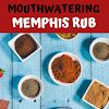 Mouthwatering Memphis Rub