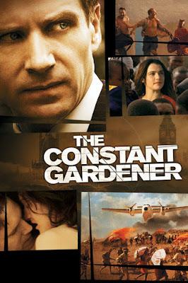 The Constant Gardener ขอพลิกโลก พิสูจน์เธอ