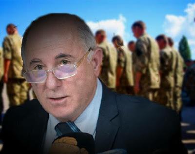 Генерал-майор Степанян о армянских дезертирах: это несколько десятков тысяч людей, минимум 10 тысяч