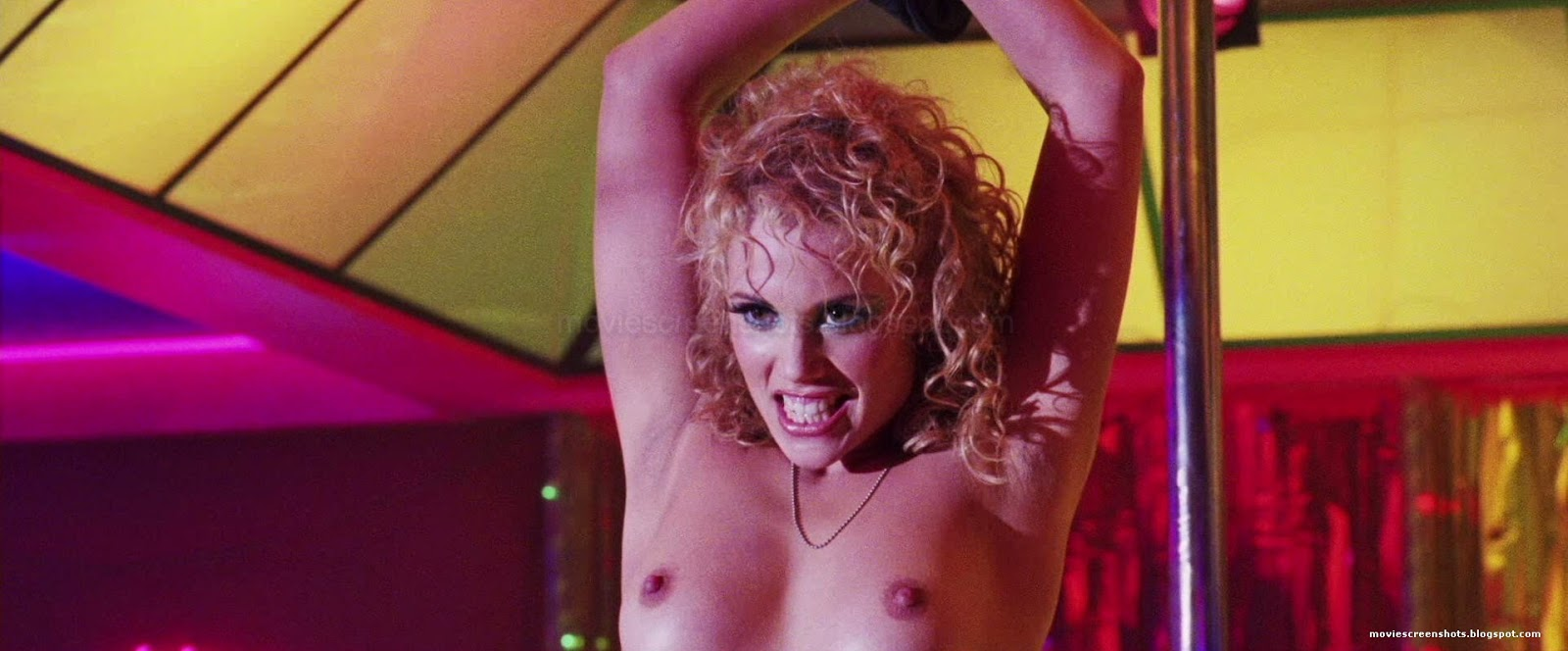 Elizabeth Berkley Wild Sex In Showgirls Picture