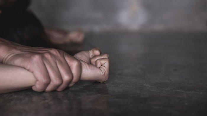 Ngaku Kena Virus Korona, Perempuan Ini Tak Jadi Diperkosa