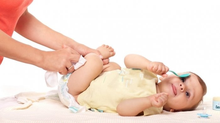 Frekuensi BAB Bayi yang Normal