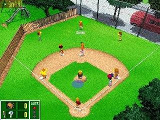 Free Download Backyard Baseball 2003 Game PC-Free Download ...