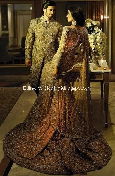 Bridal Designer Dress Collection