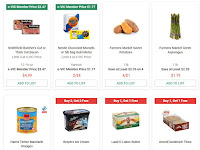 Harris Teeter Weekly Ad Preview November 29 - December 5, 2019