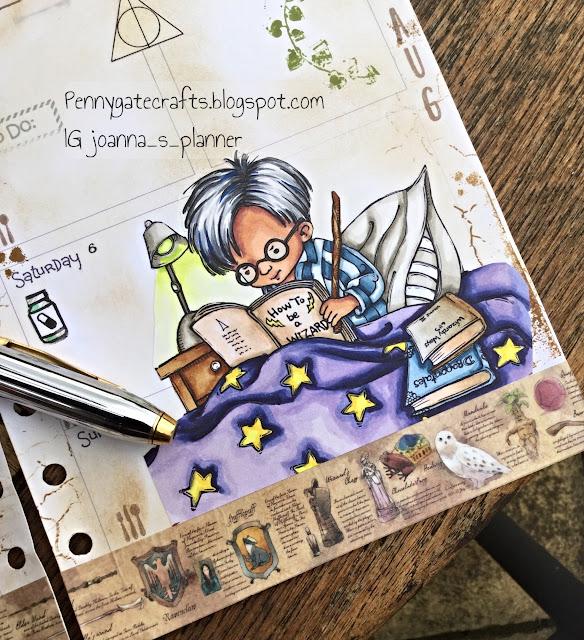potter-harry-planner