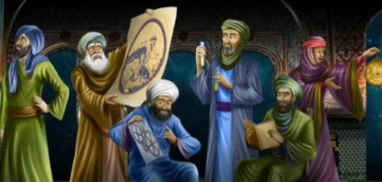 الفكر الإسلامي والفلسفة اليونانية