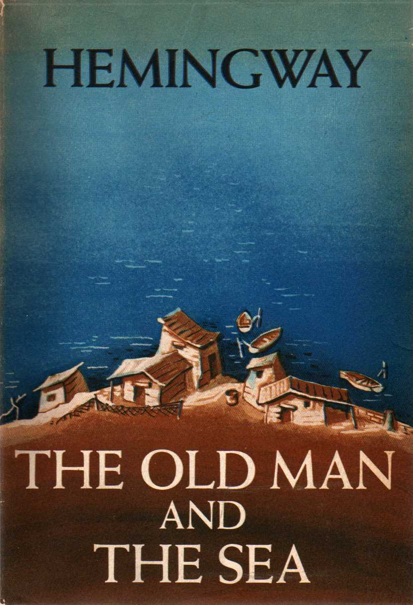 kyusireader why the old man and the sea why the old man and the sea